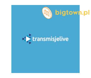 Streaming - TransmisjeLive